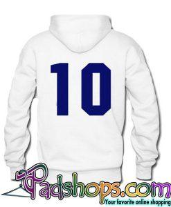10 johnny depp  hoodie