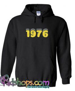 1976 Hoodie SL