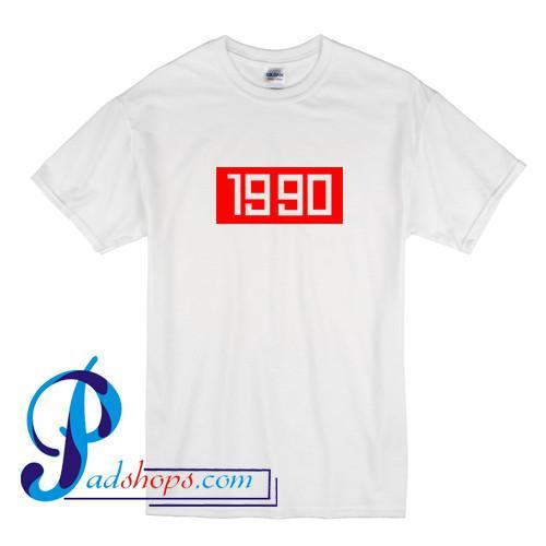 1990 T Shirt