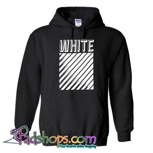 2019 Off White Virgil Abloh Hoodie SL
