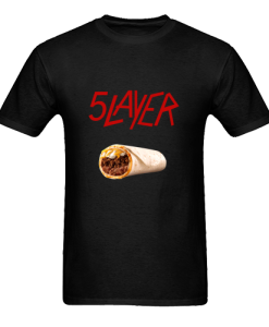 5Layer Tacos T-Shirt