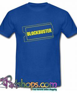 90 s Blockbuster Tshirt SL