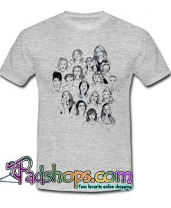 90s Alternative Rock  T Shirt SL