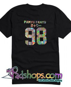 98 Kyary Pamyu T Shirt