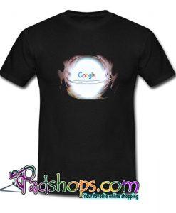 A Millennial s Magic Ball Google T shirt SL