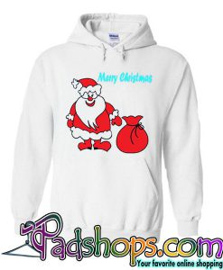 A Very Merry Christmas hoodie