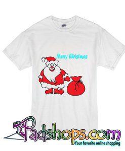 A Very Merry Christmas tshirt