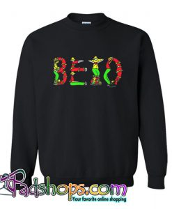 Advert Beto Sweatshirt SL
