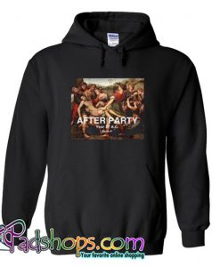 After Party Hoodie SL