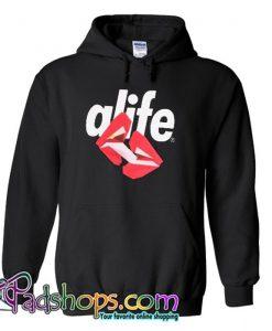 Alife Kisses Hoodie SL
