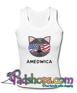 Ameowica Tank Top