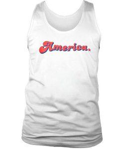 America Muscle Tanktop
