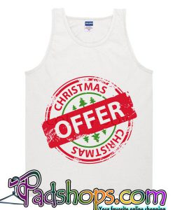 Annual Dinner Christmas Special tank top