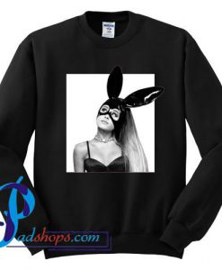 Ariana Grande Dangerous Woman Tour Sweatshirt