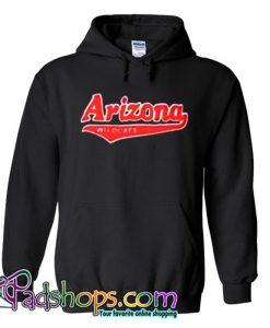 Arizona Wildcats  Hoodie (PSM)