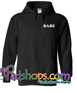 Babe Hoodie
