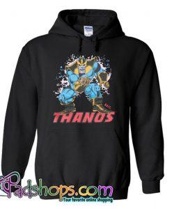 Bait Marvel Thanos Power Hoodie SL
