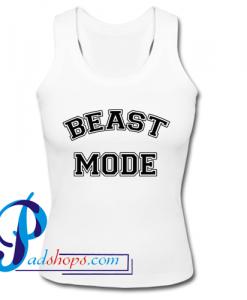 Beast Mode Tank Top