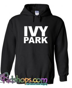 Beyonce IVY Park Fashion Theme Winter Hoodie SL