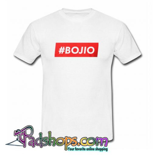 #BoJio T Shirt (PSM)