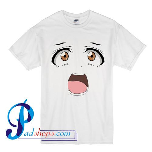 Boobie Eyes Anime T Shirt