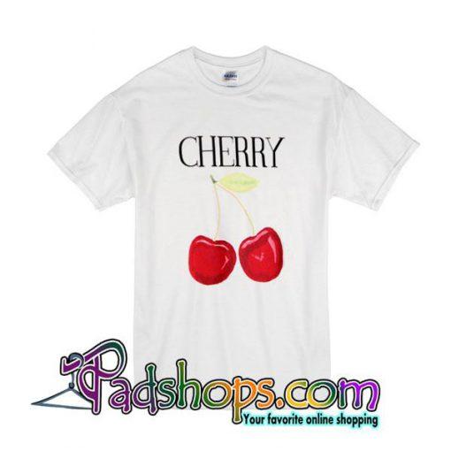 Cherry Fruits T-Shirt