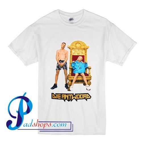 Die Antwoord T Shirt