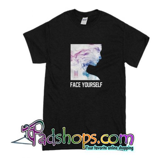 Face Yourself T-Shirt