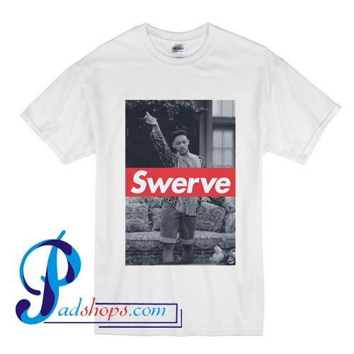 Fresh Prince Will Smith Swerve T Shirt