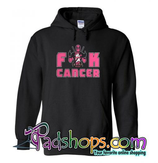Fuck Cancer Hoodie