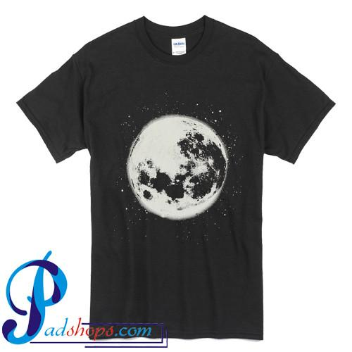Full Moon Lunar Tshirt