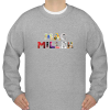 Mac Miller Keep Yours Memories Alive Sweatshirt