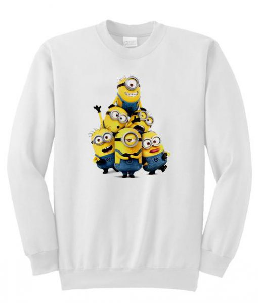 Minions Sweatshirt