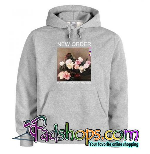 New Order Sandro PCL Hoodie