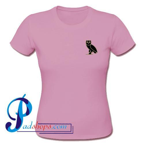 Ovoxo Owl T Shirt