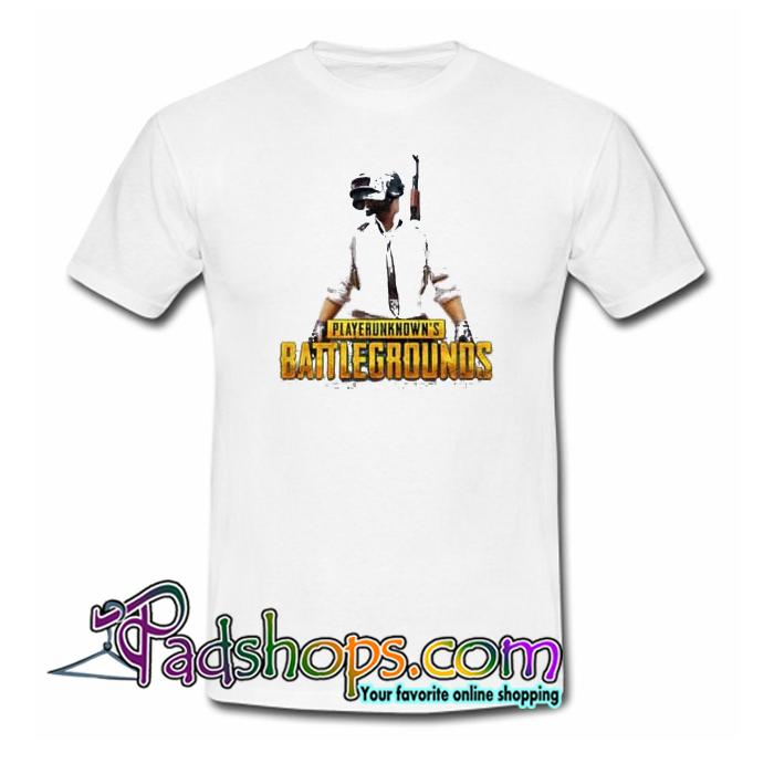 PUBG  T Shirt SL