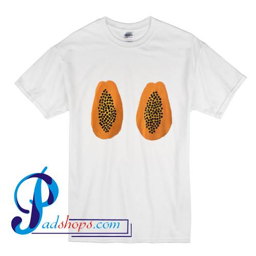 Papaya T Shirt