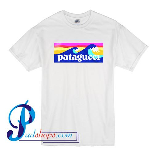 Patagucci Wave T Shirt