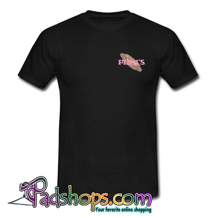 Pink's Made T Shirt (PSM)