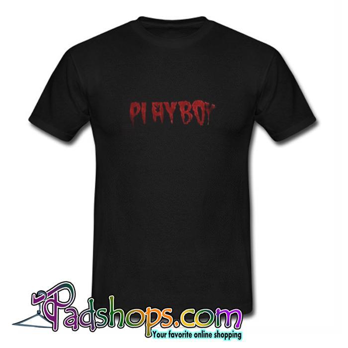 Playboy T Shirt (PSM)