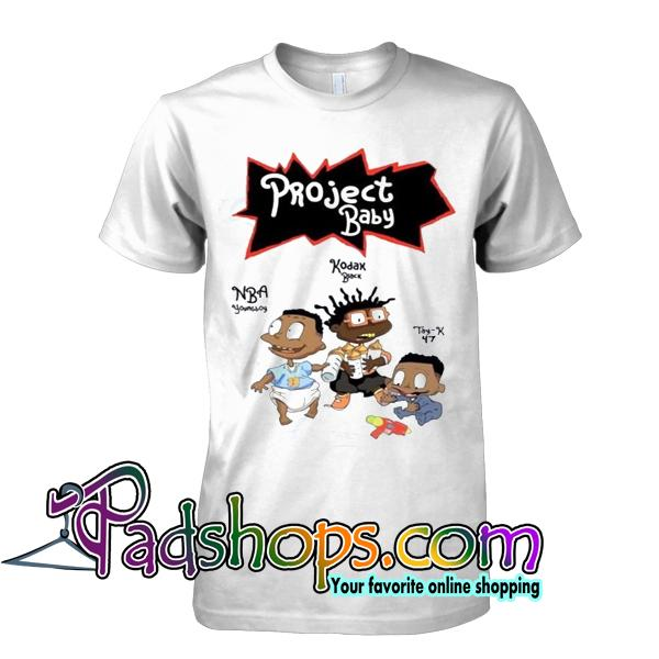 Project Baby T Shirt