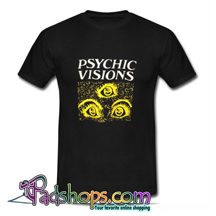Psychic Visions T Shirt (PSM)