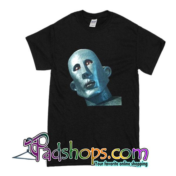 Queen Adam Lambert European Tour 2017 T-Shirt