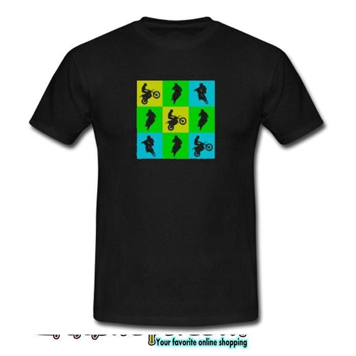 Racer T shirt SL