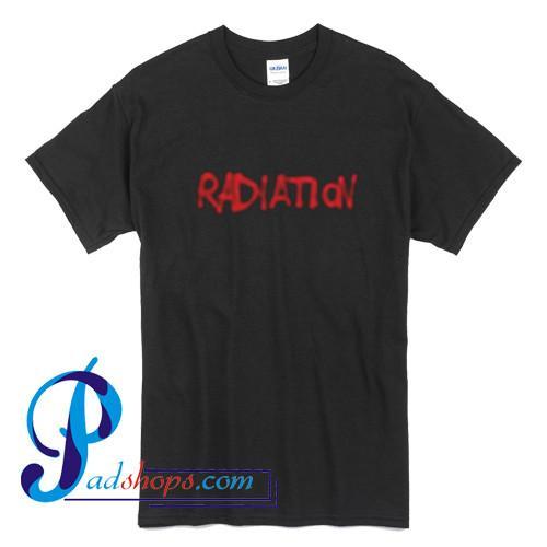 Radiation T Shirt