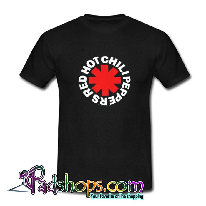 Red Hot Chili Peppers T Shirt (PSM)