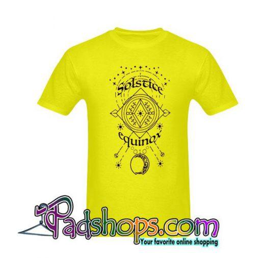 Solctice Equinox T-Shirt