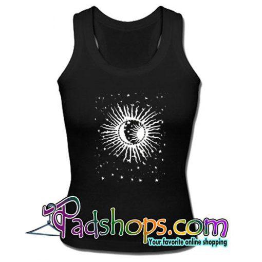 Sun Moon Star Tank Top