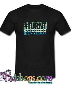 TURNT T shirt SL