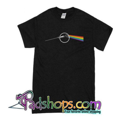 The Dark Side of the Moon Pink Floyd T-Shirt
